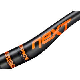 Race Face Next Manubrio Ø35mm 20mm, fox orange